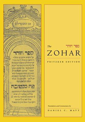 The Zohar, Volume 4 9780804757126