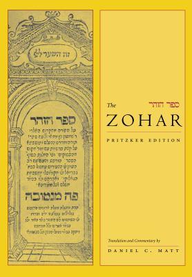 The Zohar, Volume 6 9780804776639