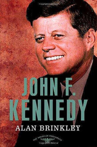 John F. Kennedy 9780805083491