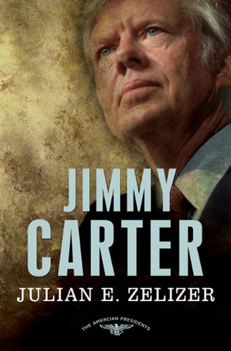 Jimmy Carter 9780805089578