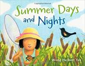 Summer Days and Nights 16459756