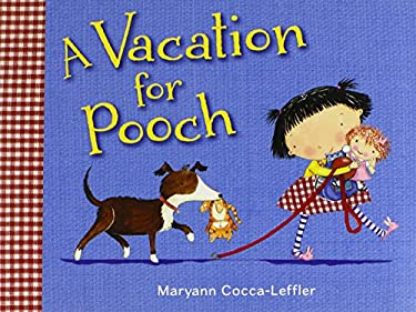 A Vacation for Pooch 9780805091069
