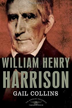 William Henry Harrison 9780805091182