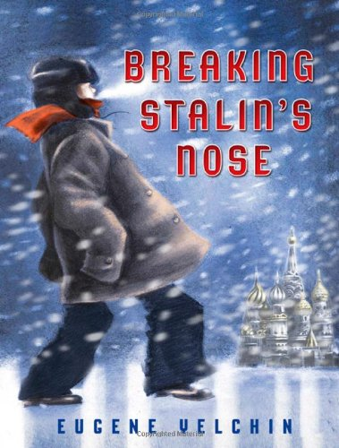 Breaking Stalin's Nose 9780805092165