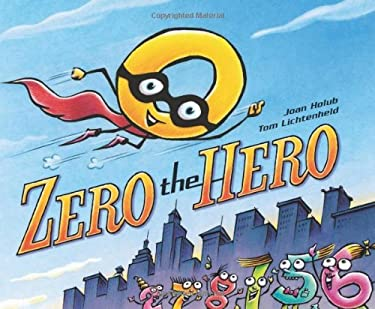 Zero the Hero 9780805093841