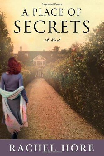 A Place of Secrets 9780805094497