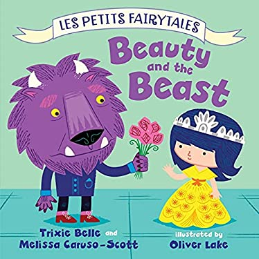 Beauty and the Beast : Les Petits Fairytales