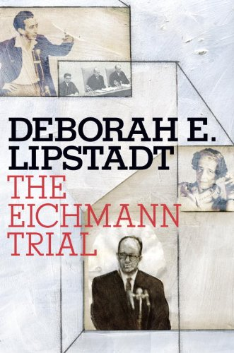 The Eichmann Trial 9780805242607