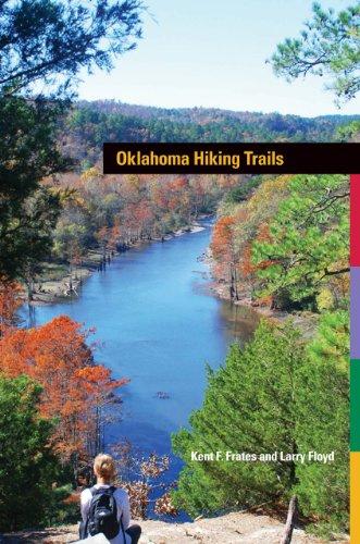 Oklahoma Hiking Trails 9780806141411