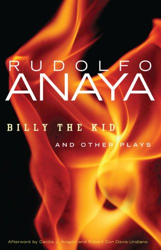 Billy the Kid and Other Plays 9780806142258
