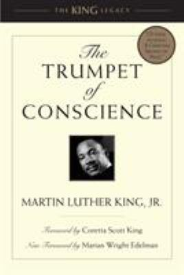 The Trumpet of Conscience [With CD (Audio)] 9780807000717