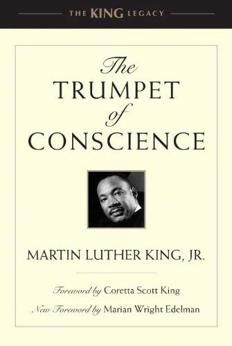 The Trumpet of Conscience 9780807001707