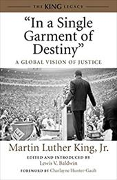 """In a Single Garment of Destiny"": A Global Vision of Justice 18389119"