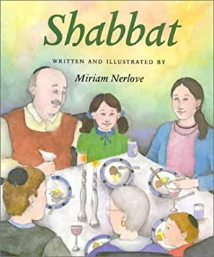 Shabbat 9780807573235