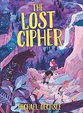 The Lost Cipher 23015593