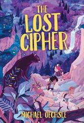 The Lost Cipher 23826215
