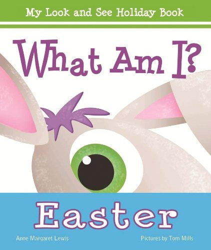 What Am I? Easter 9780807589632