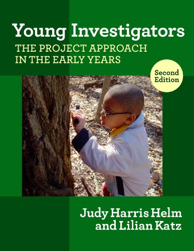 Young Investigators: The Project Approach in the Early Years 9780807751534