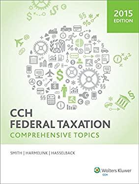 Federal Taxation: Comprehensive Topics (2015)