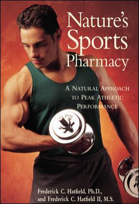 Nature's Sports Pharmacy 9780809232215