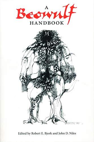 A Beowulf Handbook 9780803261501
