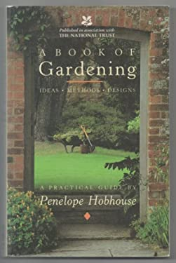 Book of Gardening 9780805037777