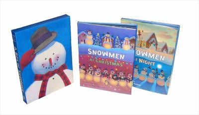 A Box of Snowmen 9780803731080