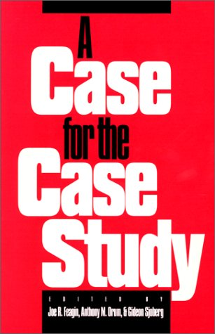 A Case for the Case Study 9780807843215