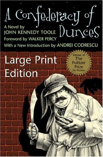 A Confederacy of Dunces 9780807130087