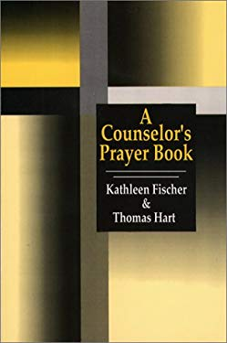 A Counselor's Prayerbook
