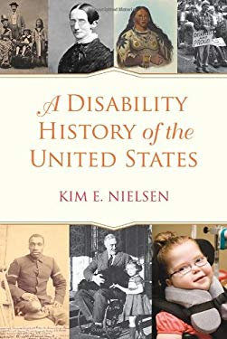A Disability History of the United States 9780807022023