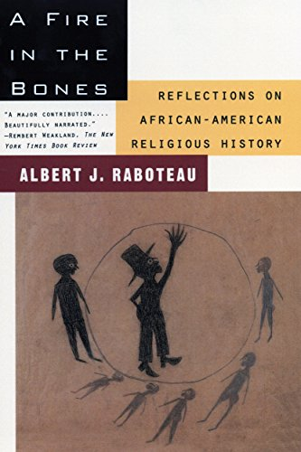 A Fire in the Bones