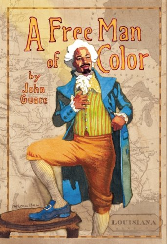 A Free Man of Color 9780802145666
