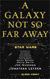 Untitled Essays on Star Wars 3288991