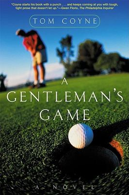 A Gentleman's Game 9780802138903