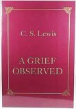 A Grief Observed 9780802724700