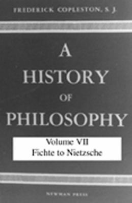 A History of Philosophy 9780809100712