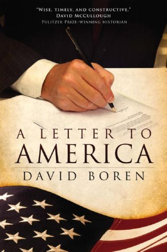 A Letter to America 9780806139449