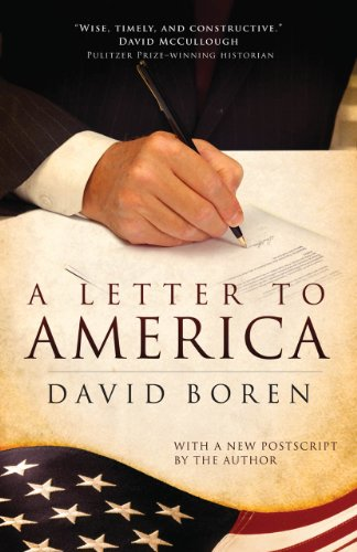 A Letter to America 9780806142029