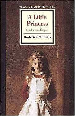 Masterworks Paperback: A Little Princess (Paperback) 9780805788198