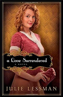 A Love Surrendered 9780800734176