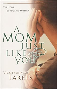 A Mom Just Like You 9780805425864