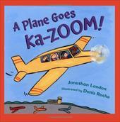 A Plane Goes Ka-Zoom! 3290232