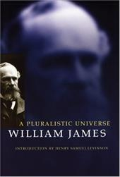 A Pluralistic Universe 3256227