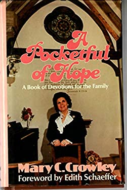 A Pocketful of Hope: Daily Devotions for Women 9780800712723
