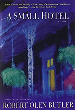 A Small Hotel 9780802145833