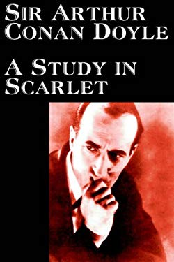A Study in Scarlet 9780809594283