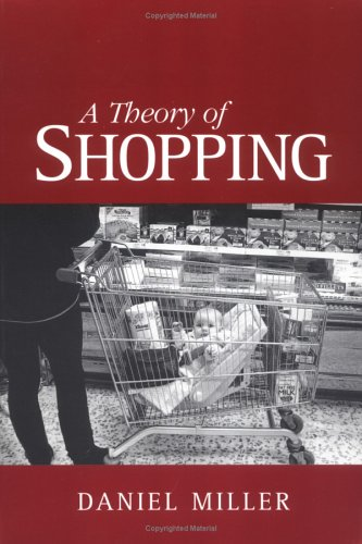 A Theory of Shopping 9780801485510