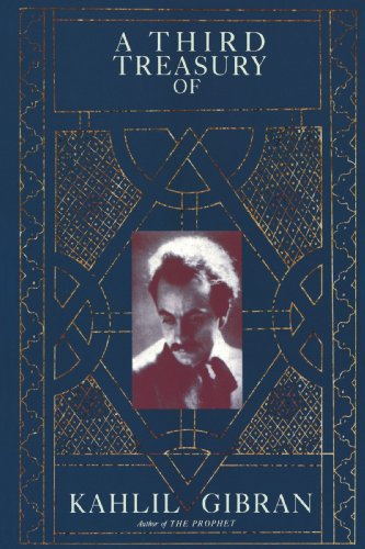 A Third Treasury of Kahlil Gibran 9780806506487