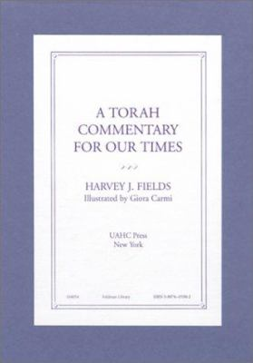 A Torah Commentary for Our Times Boxed Set 9780807405307